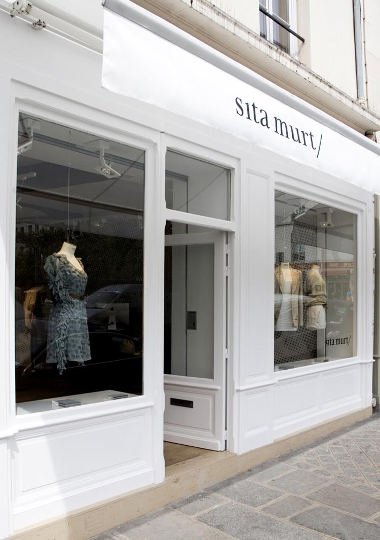 Sita Murt/ París