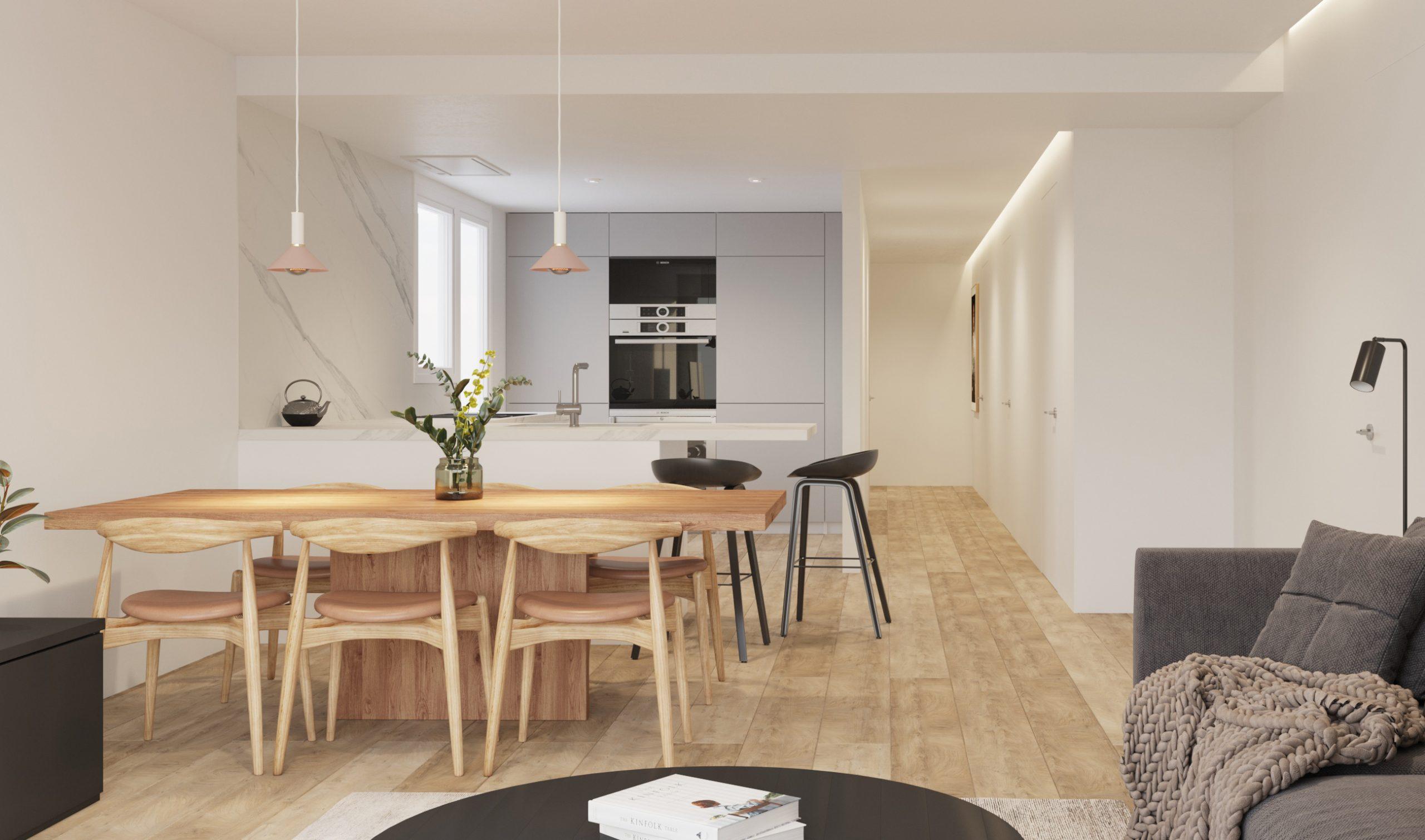 MX Apartment