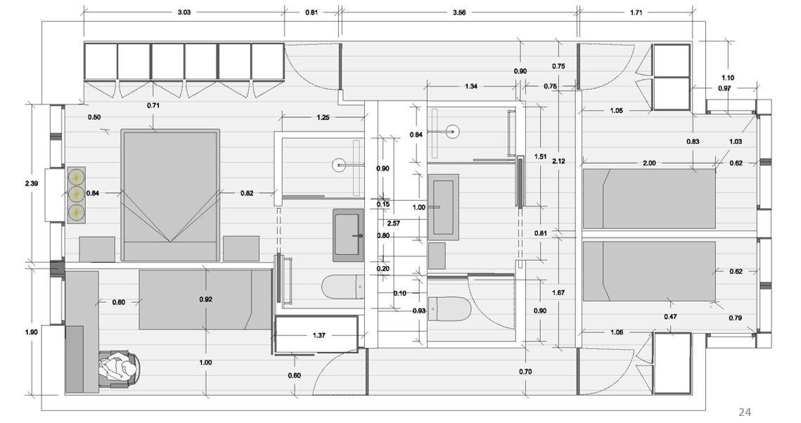 MAR Apartment