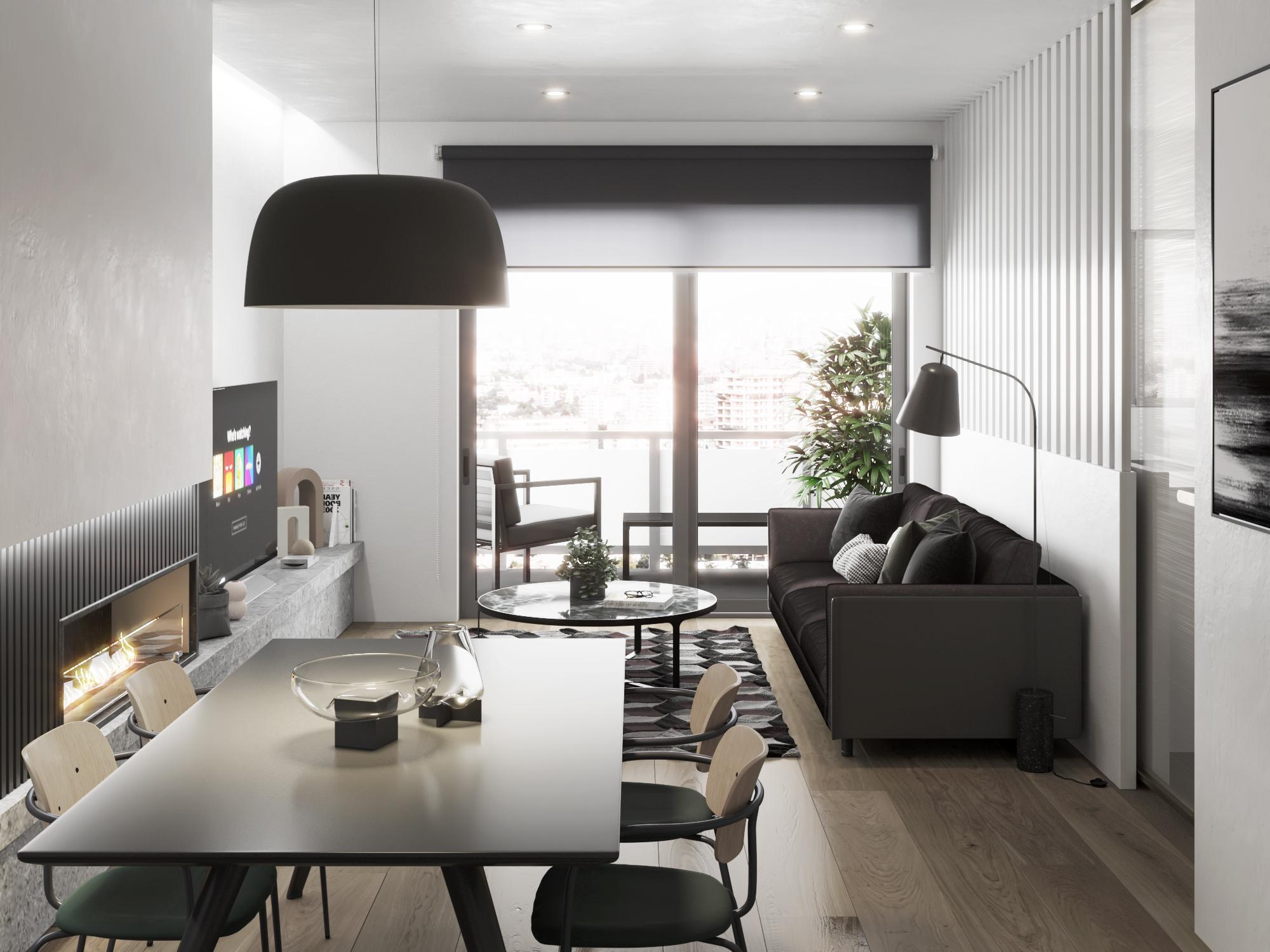 DA Apartment